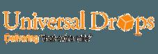 Universal Drops Logo